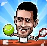 Puppet Tennis 2016