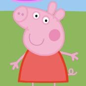 Game Peppa Pig Memory Test