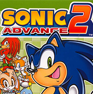 Game Sonic Advance 2