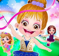 Game Baby Hazel Fairyland Ballet