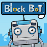 play Block Bot