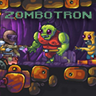 Game Zombotron