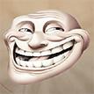Game Trollface Clicker