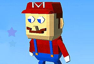 Kogama  Super Mario N64 Mushroom Kingdom