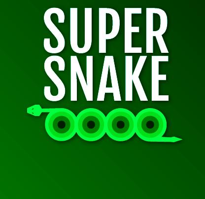 Super Snake Io Online