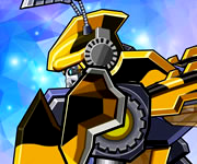 Game Robot Bee