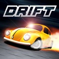 Game Short Drift