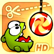 Game Cut The Rope HD