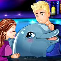 Game My Dolphin Show 4