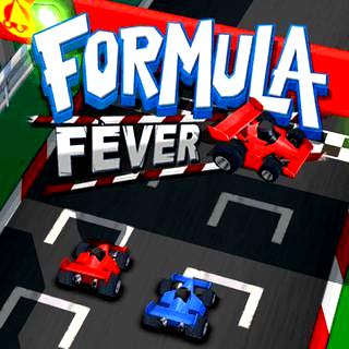 Game Formula Fever