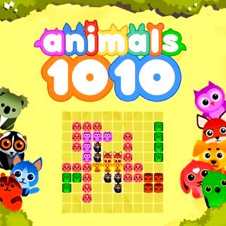 Animals 1010