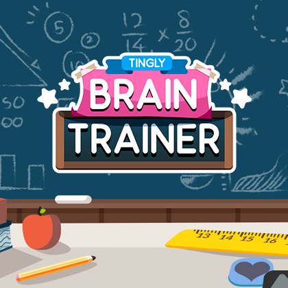 Brain Training Game 2016