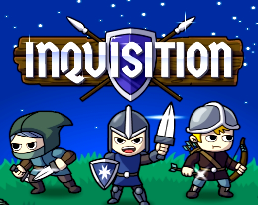 Game Inquisition