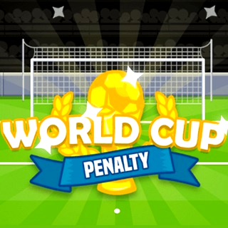 Game World Cup Penalty
