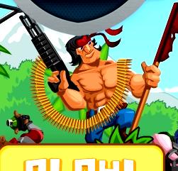 Game Battle Fury