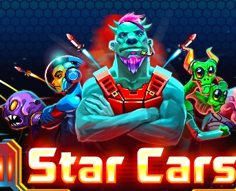 Game Star Cars