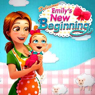 Emily S New Beginning