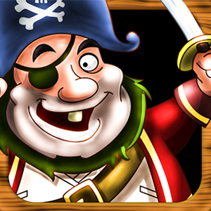 Game A Hoy Pirates! Adventure
