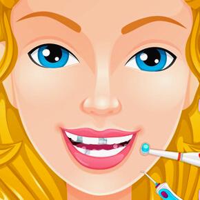 Game Ellie Perfect Smile