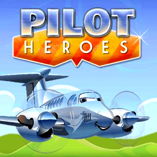 Game Pilot Heroes