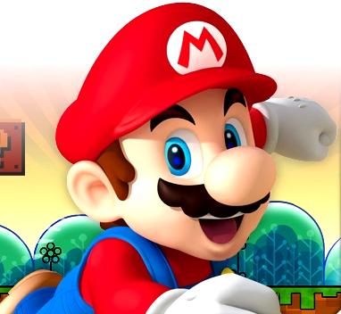 Game CG Mario Level Pack