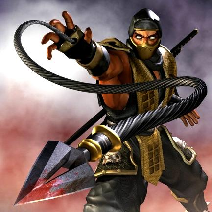 Game Mortal Kombat: Deadly Alliance