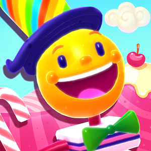 Game Candy Flip: Puzzle Match