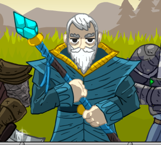 Game Tavern of Heroes