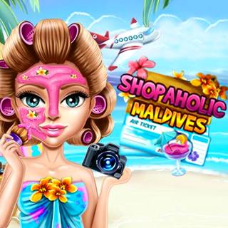 Game Shopaholic Maldives
