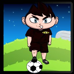 Game Football Heroes