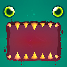 Game Monster Masher
