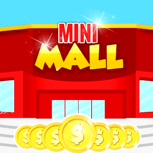 Game Mini Mall Millionaire