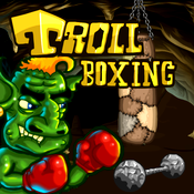 Game Troll Boxing