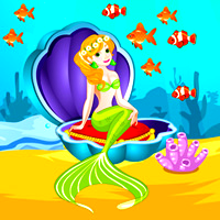 Lolly Mermaid Fashion