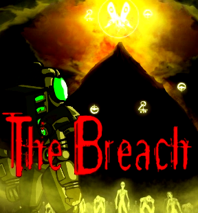 Game The Breach