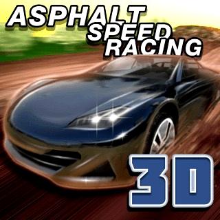 Game Asphalt Speed Racing