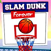 Game Slam Dunk Forever