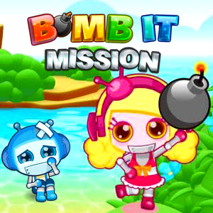 Game Bomb iT Mission