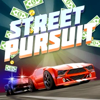 Game Street Pursuit