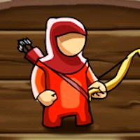 Game Crusader Defense Level Pack 2