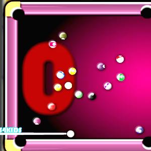 2 Player Billiard