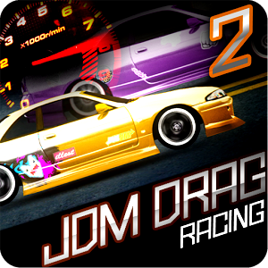 Game JDM Drag Racing 2