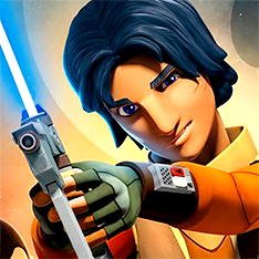 Star Wars Rebels  Ghost Raid