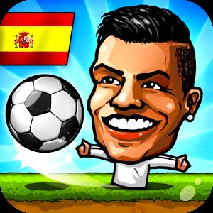 Game Puppet Football League Spain