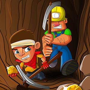 Game Nugget Seeker Adventure
