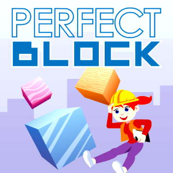 Game Perfect Block