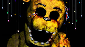 Five Nights At Golden Freddy S