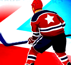 Game Hockey Stars Online