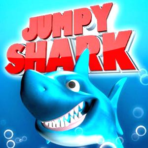Game Jumpy Shark