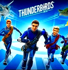 Game Thunderbirds: Team Rush